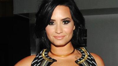 Triste noticia: Demi Lovato se retira por el resto del año y por todo el 2017