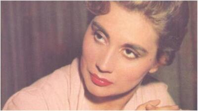 La actriz mexicana que solo protagonizó un escándalo en su vida: el suicidio