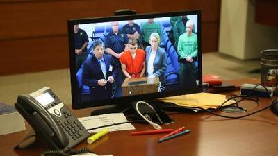 Policía que halló a Nikolas Cruz habla del arresto tras el tiroteo en la escuela de Florida