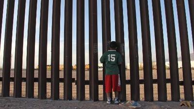 Gobierno Trump anuncia que investigará a fondo a los niños que entran indocumentados al país