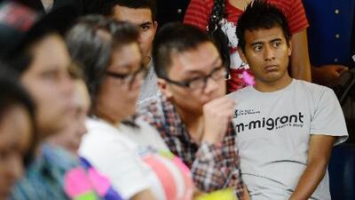 Dreamers, con moderado optimismo tras conocer el proyecto de ley que busca legalizar su estatus migratorio