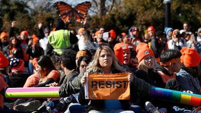 A siete años de DACA, los dreamers siguen esperando que el Congreso les abra la puerta de la 'green card'