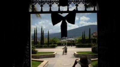 Poderoso cártel mexicano arremete contra policías como nunca antes