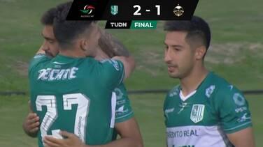 Zacatepec derrotó en casa a Cafetaleros que se hunde