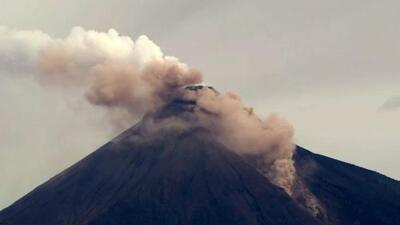 """""""Nunca había explotado como ahora"""": Sobrevivientes a la erupción en Guatemala ven su futuro incierto si regresan al pie del Volcán de Fuego"""
