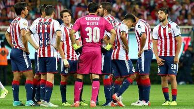 Chivas está pagando las consecuencias de haber sido el equipo que más jugadores cedió al Tri