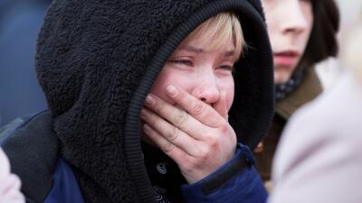 En fotos: Decenas de niños entre los muertos y desaparecidos del incendio de un mall en Rusia