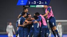¡Arrivederci! Porto elimina a CR7 y la Juventus de Champions