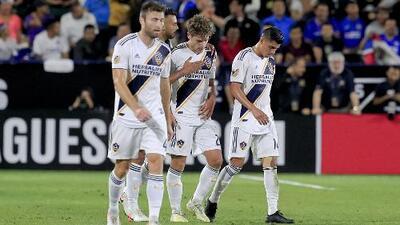 En la primera Leagues Cup, la MLS perdió la oportunidad de trascender y vencer a la Liga MX