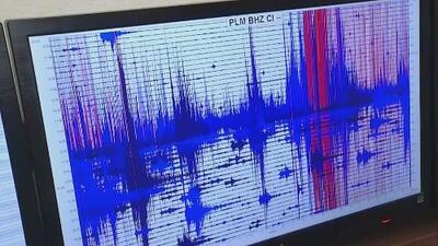 Sismólogos aseguran que continuará temblando en el sur de California, incluso con magnitudes superiores a 5