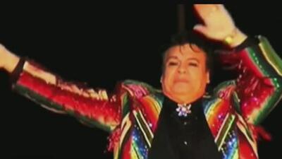 Pronto anunciarán nuevas fechas de los conciertos de Juan Gabriel