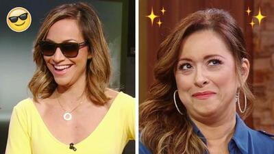 """#DAEnUnMinuto: Satcha recibe el verano con gafas de sol y Neida es una mujer """"renacida"""""""