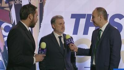 'Tata' Martino habló de la convocatoria y el plan de trabajo del Tri para la Copa Oro