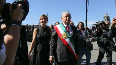 Muere la suegra de López Obrador tras padecer una enfermedad terminal