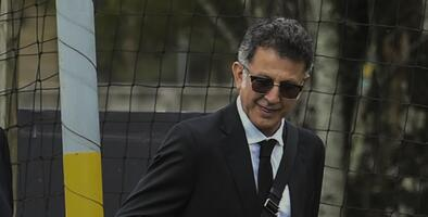 ¡A la congeladora! Dos meses de suspensión para Juan Carlos Osorio