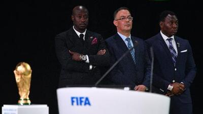 Marruecos felicita a EEUU, México y Canadá por el Mundial 2026