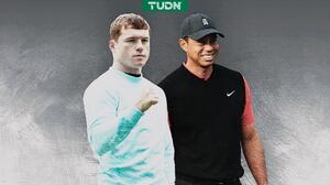 Canelo lamentó accidente de Tiger Woods, espera jugar con él