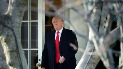 La investigación del 'Rusiagate' tiene en la mira a Trump: el fiscal especial quiere interrogarlo