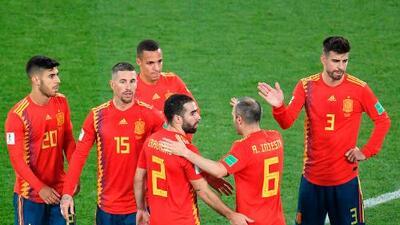 España a punto del fracaso: análisis del sufrido pase a los octavos de final