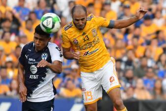 En fotos: ¡Por ti Bato! Tigres vence a Rayados y está en la Final del Clausura 2019