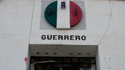 Derrota del PRI en elecciones regionales de México