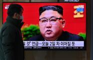 Corea del Norte no participará en los JJOO de Tokyo 2020