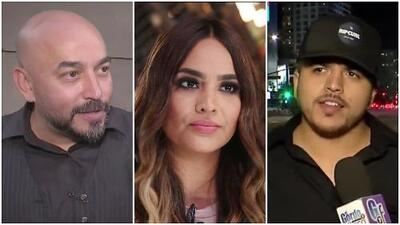 Lupillo Rivera reacciona por primera vez al video de Mayeli Alonso junto a un joven grupero