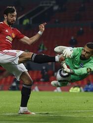 Manchester United se impone ante Brighton 2-1 durante la Jornada 30 de la Premier League. Danny Welbeck ponía el marcador arriba para los de Albion, pero Marcus Rashford (62') y Mason Greenwood (63') se encargaron de remontar y darle la victoria a los 'Red Devils'.