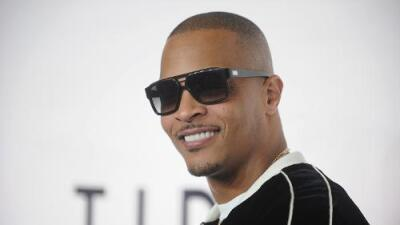T.I. Blasts Celebrities For Speaking With Trump