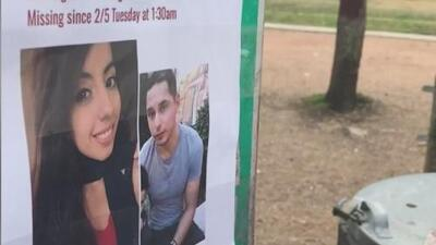 Autoridades de Grand Prairie intensifican la búsqueda de Weltzin García tras hallar el cuerpo sin vida de su pareja