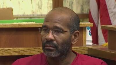Ariel Gandulla testifica en el juicio por el caso del asesinato de Camilo Salazar ocurrido en 2011