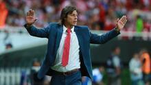 La exitosa carrera de Matías Almeyda al frente de Chivas