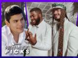 Uforia #NewMusicPicks: ¡Súbele al volumen porque hoy es viernes de música nueva!