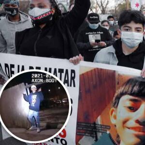 Popular pandilla promete vengar la muerte de un niño latino, de 13 años, a manos de la policía en Chicago