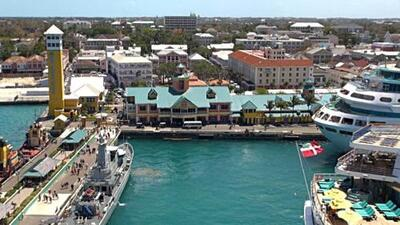 Bahamas files: the latest leak of offshore tax haven documents