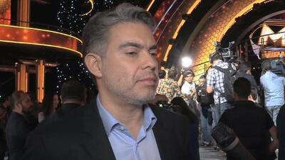 El productor de Mira Quién Baila revela cómo está su hijo tras ser atropellado y otro susto que le dio