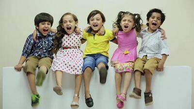 Planeta de Niños - 'Moral y ética'