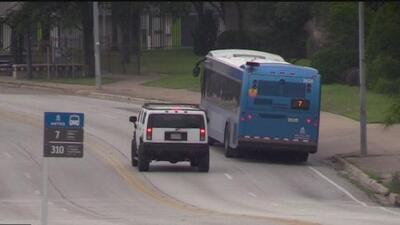 Especial: Tráfico en Austin (Parte 3)
