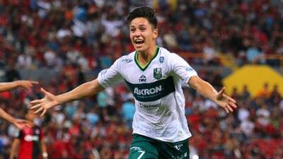 Revive los goles que se anotaron en la Copa MX
