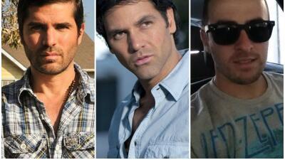 Valentino Lanús regresa a las novelas. Ellos son los galanes de telenovela que extrañamos.