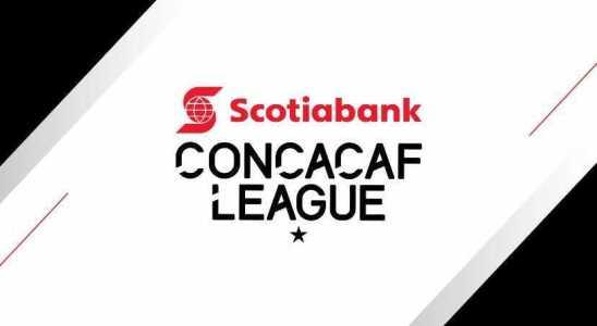 Así quedaron los enfrentamientos de la Concacaf League 2020