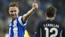 Iker Casillas manda gran mensaje a Layún tras 'triplete' rayado