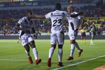 En fotos: Monarcas se funde en la segunda parte y pierde con Xolos en Cuartos de la Copa MX