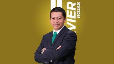 Javier Rojas   Un golpe de realidad