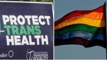 Madres de hijos e hijas transgénero luchan porque el Congreso de Texas apruebe leyes que les garanticen igualdad