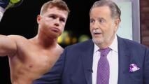 """""""Fue una pelea mala"""": Raúl habla del regreso al ring de Saúl 'Canelo' Álvarez en Miami"""