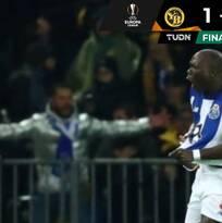 El Porto remontó a Young Boys y araña la clasificación