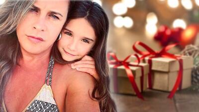 """Karla Sofía Gascón solo tiene un deseo esta Navidad: """"Recuperar todas las cosas que perdí"""""""