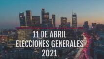 Así podrán votar los peruanos en Arizona en las próximas elecciones en su país