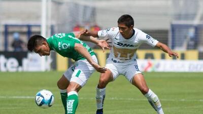 Cómo ver Pumas vs. Le´´on en vivo, por la Liga MX 20 de Octubre 2019